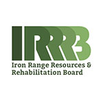 Link to Iron Range Resources and Rehabilitation Board website